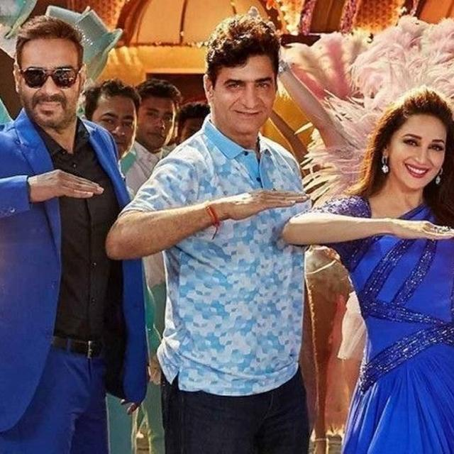'TOTAL DHAMAAL' ENTERS COVETED RS 100-CRORE CLUB; AJAY DEVGN'S THIRD IN A ROW AND NINTH IN ALL, MADHURI DIXIT NENE'S FIRST
