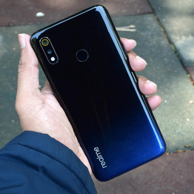 REALME 3 LAUNCHED WITH HELIO P70, ANDROID PIE-BASED COLOROS 6 AND 4230MAH BATTERY