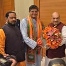 BJD NO MORE SUPPORTS BJP ON POLICIES WHICH ARE IN NATIONAL INTEREST : BAIJAYANT JAY PANDA