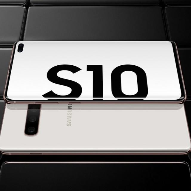 SAMSUNG GALAXY S10 HAS THE BEST SMARTPHONE DISPLAY EVER, SAYS DISPLAYMATE