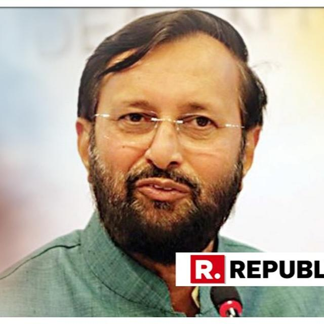 ONLY CONGRESS CAN COMMIT SIN OF REFUTING INFORMATION GIVEN BY ARMED FORCES: JAVADEKAR