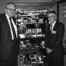 JERRY MERRYMAN, AN INVENTOR OF THE CALCULATOR, PASSES AWAY AT 86