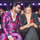 RANVEER SINGH'S 'HELLO DIMPLE' COMMENT ON DEEPIKA PADUKONE'S LATEST POST IS WINNING ALL THE HEARTS