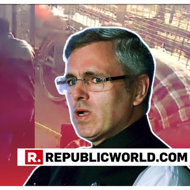 OMAR ABDULLAH DEMANDS ANSWERS AFTER VIOLENT HATE CRIME AGAINST KASHMIRI VENDORS IN LUCKNOW, ASKS PM MODI 'CAN WE EXPECT ACTION?'