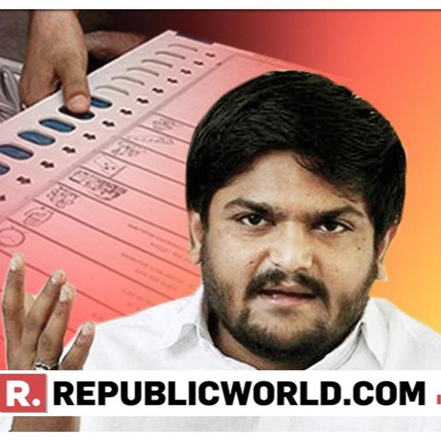 LOK SABHA POLLS: HARDIK PATEL LIKELY TO JOIN CONGRESS ON MARCH 12