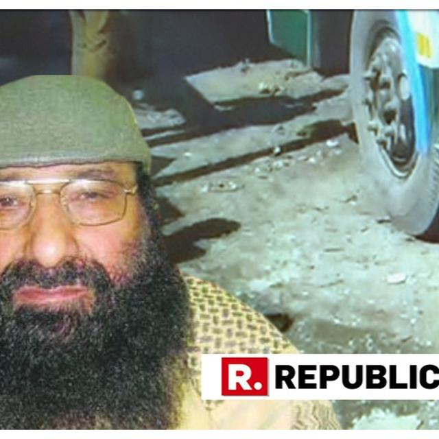 J&K POLICE CONFIRMS HIZBUL MUJAHIDEEN ROLE BEHIND TERROR ATTACK AT JAMMU BUS STAND, ARRESTS ATTACKER
