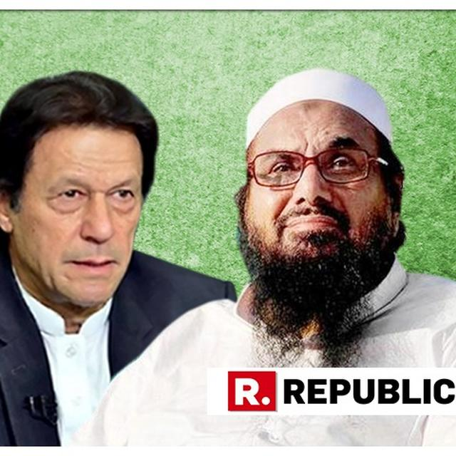 PAK EXTENDS PROTECTION TO HAFIZ SAEED'S JUD AND FIF