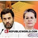 BIG CONGRESS ANNOUNCEMENT: SONIA GANDHI & RAHUL GANDHI TO CONTEST ELECTIONS FROM RAE BARELI AND AMETHI, SALMAN KHURSHID ALSO GETS A TICKET. LIST OF 15 U.P AND GUJARAT CANDIDATES HERE
