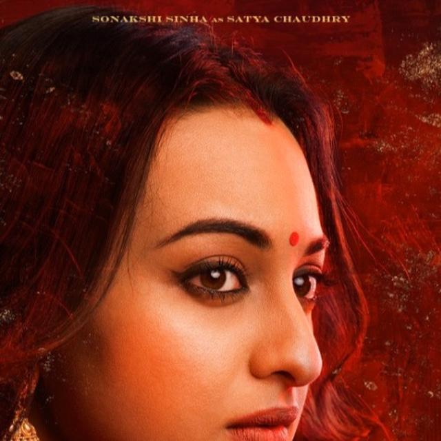 'PURE, ELEGANT AND THE ONE WHO HOLDS THE FAMILY TOGETHER': HERE'S WHO THE STUNNING SONAKSHI SINHA PLAYS IN 'KALANK'