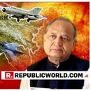 PEOPLE HAVE RIGHT TO KNOW TRUTH ABOUT BALAKOT AIRSTRIKE: GEHLOT