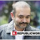 UK HOME SECY SENT NIRAV MODI'S EXTRADITION REQUEST TO COURT: ED SOURCES