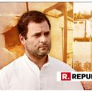 WATCH: SILENCED ON BALAKOT PROOF, RAHUL GANDHI NOW BLAMES VAJPAYEE'S NDA GOVERNMENT FOR SETTING MASOOD AZHAR FREE, CLAIMS CONGRESS DOESN'T BOW DOWN TO TERRORISTS