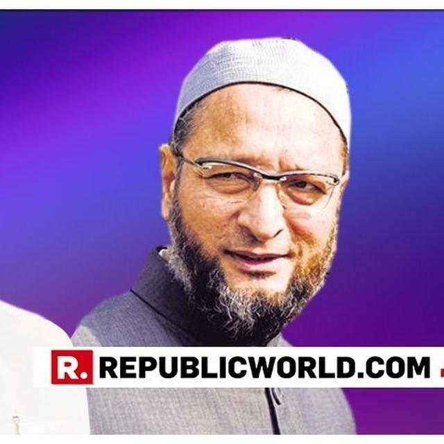 WATCH: WHY AIMIM'S ASADUDDIN OWAISI CHANGED HIS VIEW ON TELANGANA CM KCR DESPITE THEM BEING ON OPPOSITE SIDES ON ANDHRA PRADESH'S BIFURCATION ISSUE