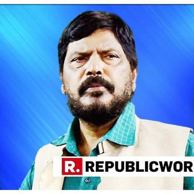 AFTER BJP MAHARASHTRA'S SNUB, RPI CHIEF RAMDAS ATHAWALE HOPES TO ALLY WITH BJP IN KERALA. HERE'S WHAT HE'S ASKING FOR