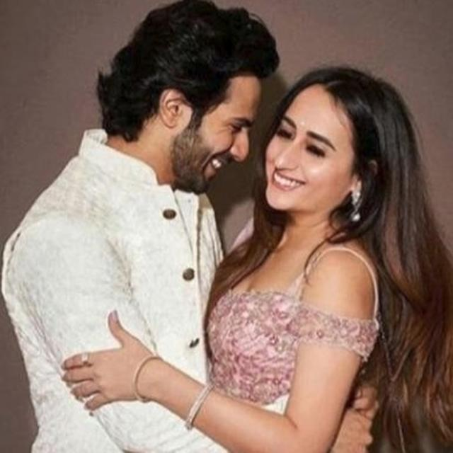 'SINCE DAY ONE SHE HAS BEEN SUPPORTIVE OF MY DREAMS': VARUN DHAWAN HAS ALL THINGS NICE TO SAY ABOUT GIRLFRIEND NATASHA DALAL