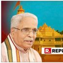 GOVERNMENT COMMITTED TO CONSTRUCTION OF RAM TEMPLE IN AYODHYA: RSS