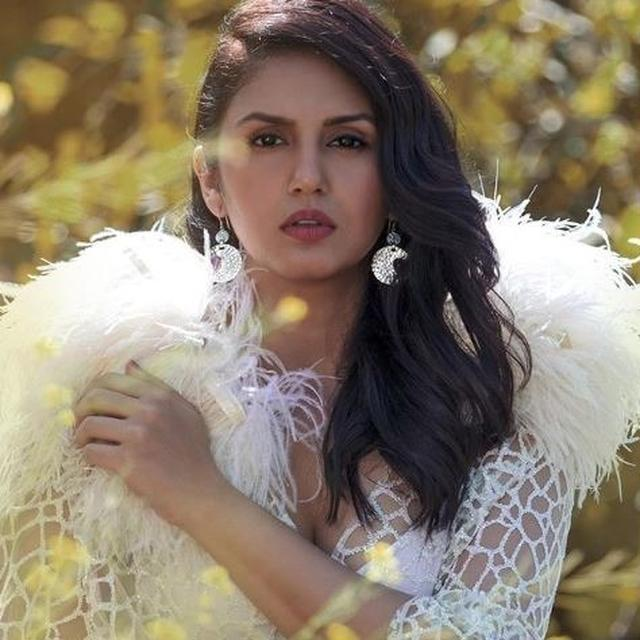 'SHE IS A FORCE OF NATURE': THIS BOLLYWOOD ACTRESS IS AN INSPIRATION FOR HUMA QURESHI