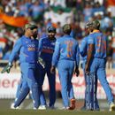 INDIA WAS GRANTED PERMISSION SOUGHT BY BCCI TO WEAR CAPS IN MEMORY OF FALLEN SOLDIERS: ICC