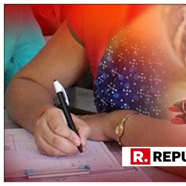 'EXAMS FIRST, MARRIAGE LATER' MOTTO WINS MAHA STUDENT PRAISE