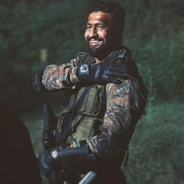 'THANK YOU INDIA,' EXULTS VICKY KAUSHAL AS 'URI: THE SURGICAL STRIKE' ACHIEVES RARE FEAT AT THE BOX OFFICE