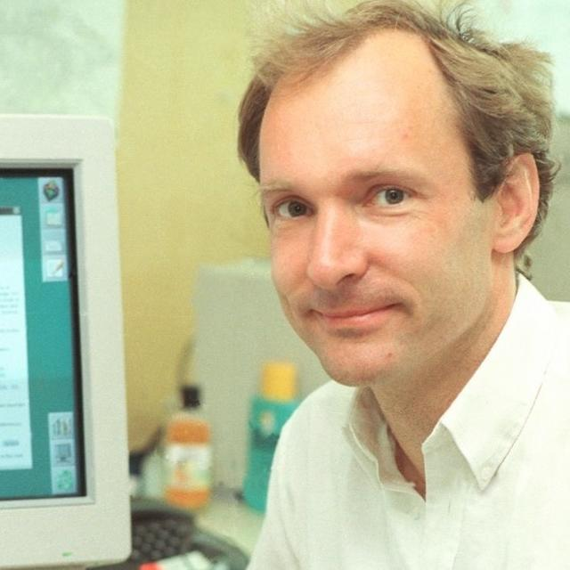 WWWorries? Inventor Of Web Laments Coming-Of-Age Woes