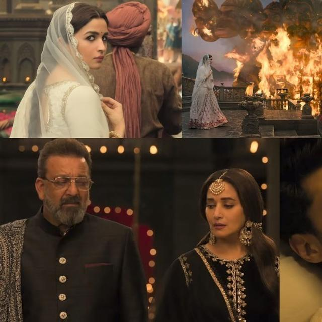 KALANK TEASER OUT: THE ALIA BHATT-VARUN DHAWAN STARRER IS ALL SET TO TAKE YOUR BREATH AWAY