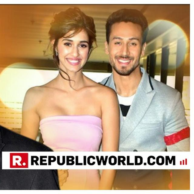 'TIGER FOUND HIS FIRST FRIEND WHO IS A GIRL AT 25, THEY SHARE THE SAME PASSIONS': JACKIE SHROFF REVEALS DETAILS OF SON'S RELATIONSHIP WITH DISHA PATANI