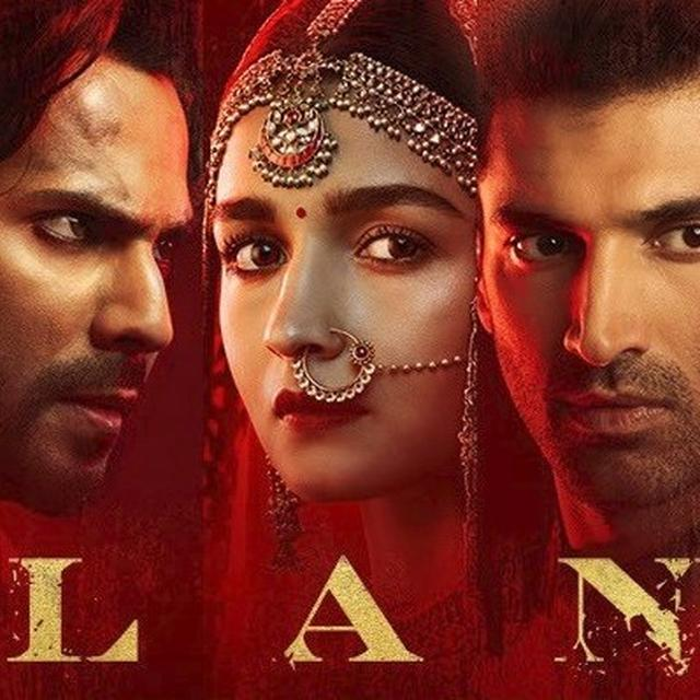KALANK TEASER: THE BACKGROUND SCORE HAS AN EERIE RESEMBLANCE TO THIS AMERICAN TV SERIES, AS PER NETIZENS. JUDGE FOR YOURSELF