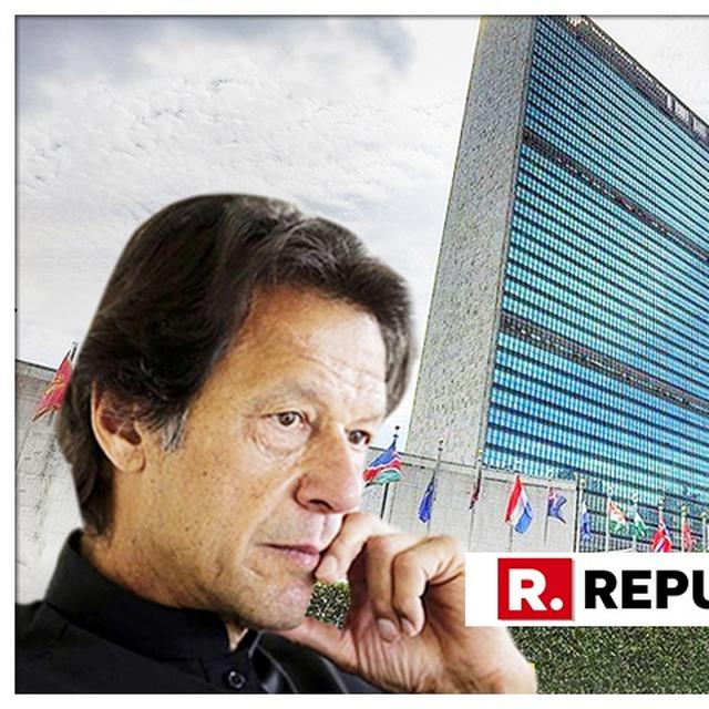 PAKISTAN CRITICISED AT UNHRC FOR ITS DUPLICITY ON KASHMIR