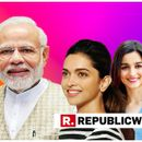 PM MODI REQUESTS DEEPIKA PADUKONE, ALIA BHATT AND ANUSHKA SHARMA TO ENCOURAGE A LARGE 2019 ELECTION VOTER TURNOUT. HERE'S HIS APPEAL