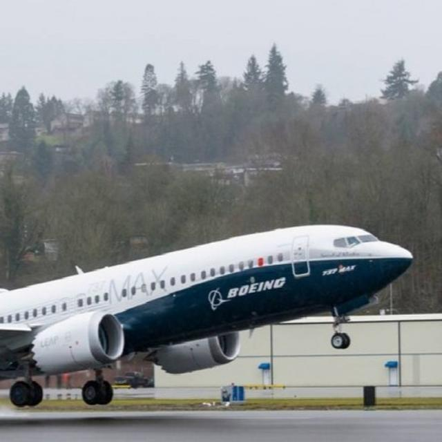 BOEING 737 MAX 8: WHY IT'S BEING BANNED