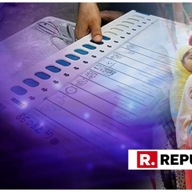 OVER 9,000 SERVICE VOTERS IN DELHI'S ELECTORAL ROLL; LIST BEING UPDATED