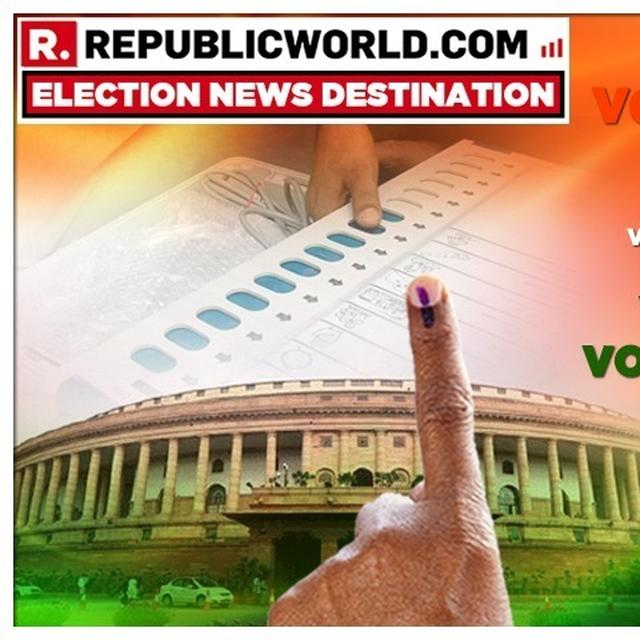 VOTE FOR INDIA: HERE'S THE HOW, WHERE AND WHEN TO VOTE, FOR EACH STATE AND EVERY CONSTITUENCY, AS THE COUNTDOWN FOR LOK SABHA ELECTIONS 2019 BEGINS