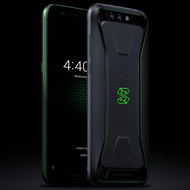 BLACK SHARK 2 GAMING PHONE WILL COME WITH QUALCOMM SNAPDRAGON 855 AND 12GB RAM, LAUNCH SET FOR MARCH 18