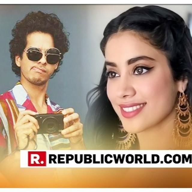 JANHVI KAPOOR'S 'PROFOUND QUESTION' & MIRA RAJPUT'S 'HAIR RELATED' QUERY GETS HILARIOUS REPLIES FROM ISHAAN KHATTER