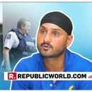 """""""SHATTERED WITH THIS TERRIBLE NEWS"""", INDIAN SPINNER HARBHAJAN SINGH EXPRESSES CONDEMNATION AFTER 40 KILLED IN TERRORIST ATTACK AT TWO MOSQUES IN NEW ZEALAND"""