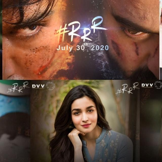 RRR: BAAHUBALI-ESQUE BUDGET, STORY, FULL CAST, TRIPLE CLASH AT THE BOX OFFICE, ALL YOU NEED TO KNOW ABOUT SS RAJAMOULI'S MAGNUM OPUS