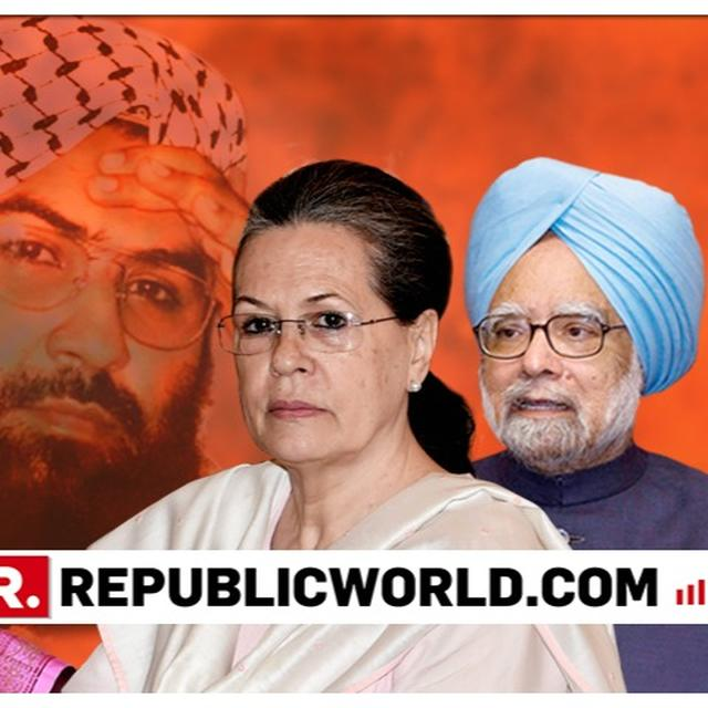 """IN 2009, INDIA WAS ALONE. IN 2019, INDIA HAS WORLD WIDE SUPPORT"": EAM SUSHMA SWARAJ SHARES FACTS OF 'BAN MASOOD AZHAR' BID TO MAKE OPPOSITION CRITICS 'SEE FOR THEMSELVES'"