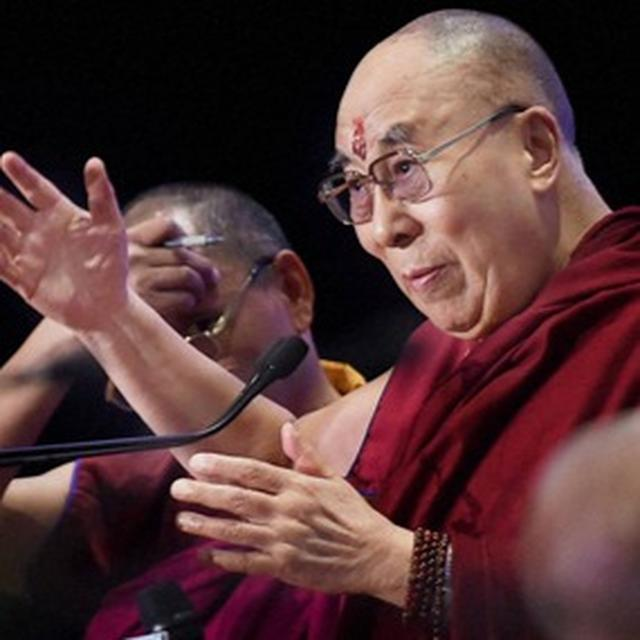 CHINA KNOWS POWER OF DALAI LAMA'S POSITION: AUTHOR