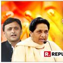 AKHILESH YADAV, MAYAWATI TO HOLD JOINT RALLIES IN UTTAR PRADESH