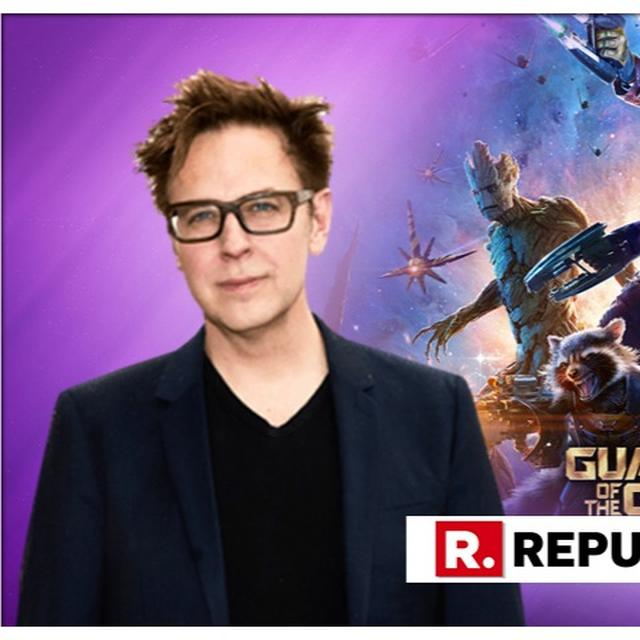 "JAMES GUNN REINSTATED BY DISNEY AS ""GUARDIANS OF THE GALAXY VOL. 3"" DIRECTOR"