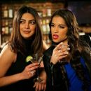 'BREAK THEM BARRIERS BABY': PRIYANKA CHOPRA HAS A SPECIAL MESSAGE FOR LILLY SINGH A.K.A SUPERWOMAN FOR THIS INCREDIBLE FEAT