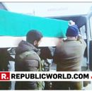 SPECIAL POLICE OFFICER SHOT DEAD BY TERRORISTS IN JAMMU AND KASHMIR'S SHOPIAN