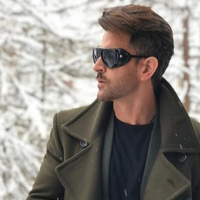 'IT WAS A STRUGGLE, HAVE NOW ACCEPTED MYSELF AS A SLOW SPEAKER': HRITHIK ROSHAN OPENS UP ABOUT HIS SPEECH ISSUES