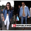 WATCH | Do you know what's common between Anushka Sharma-Virat Kohli & Deepika Padukone-Ranveer Singh?