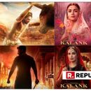 KALANK: AFTER GRIPPING TEASER, THESE INTENSE POSTERS OF THE LEADS WILL LEAVE YOU INTRIGUED