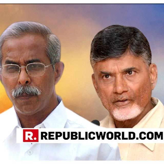 """CHANDRABABU NAIDU BEHIND ALL THIS"": JAGAN MOHAN REDDY MAKES A SERIOUS ALLEGATION ABOUT HIS UNCLE YS VIVEKANANDA REDDY'S DEATH"