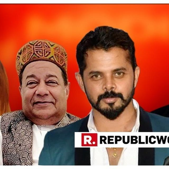 'JUSTICE IS FINALLY SERVED': SREESANTH'S 'BIGG BOSS' MATES ANUP JALOTA, JASLEEN MATHARU, DEEPAK THAKUR HOPE FOR HIS 'MIGHTY COMEBACK' AFTER SC SETS ASIDE CRICKETER'S LIFE BAN