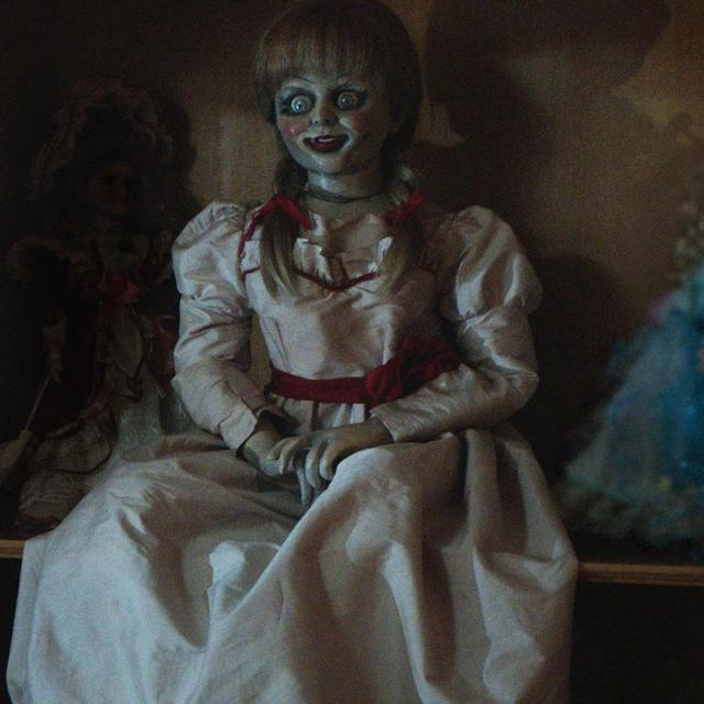 WARNER BROS ANNOUNCES 'ANNABELLE COMES HOME', REVEALS RELEASE DATE WITH A SPOOKY TEASER