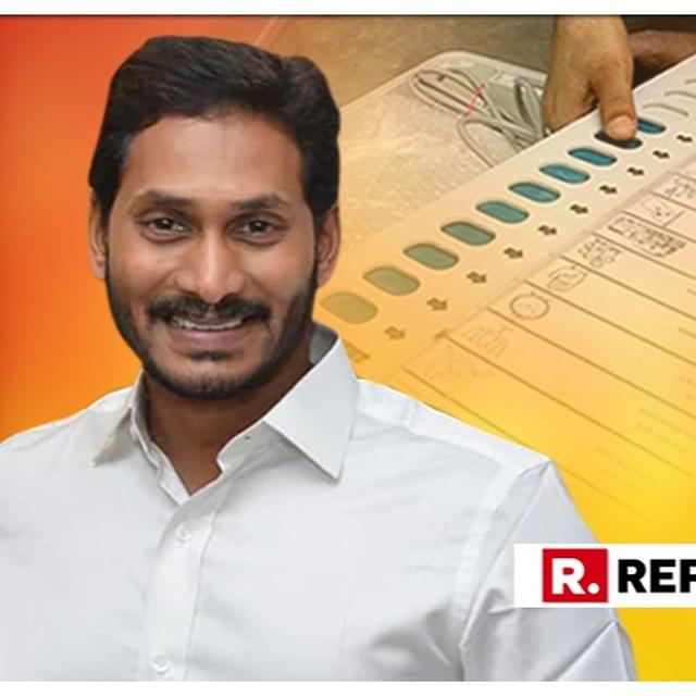 YSRC RELEASES LIST OF CANDIDATES FOR 25 LOK SABHA, 175 ASSEMBLY POLLS IN ANDHRA PRADESH